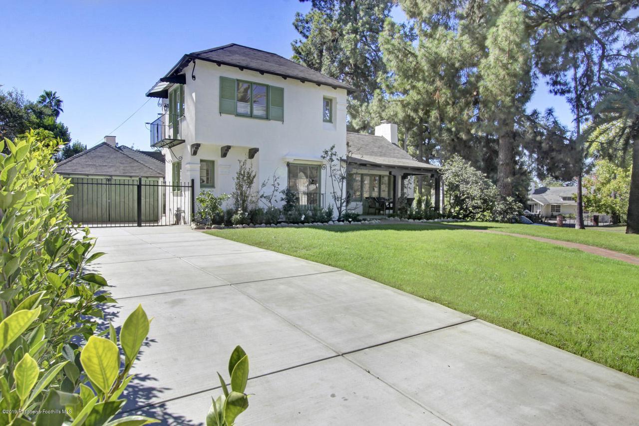 1414 CASA GRANDE, Pasadena, CA 91104 - 1414 Casa Grande St Pasadena MLS-38