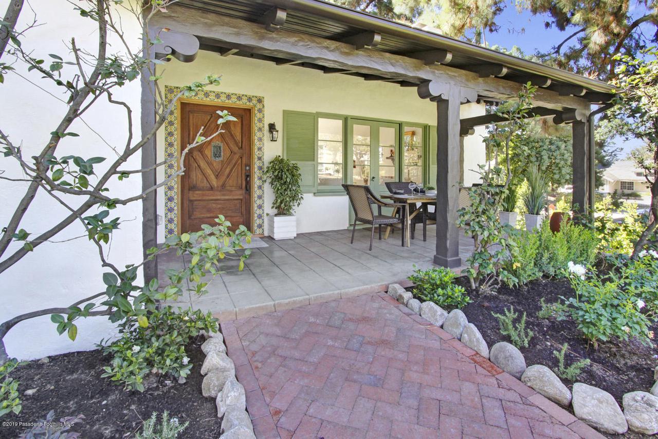 1414 CASA GRANDE, Pasadena, CA 91104 - 1414 Casa Grande St Pasadena MLS-3 - Cop