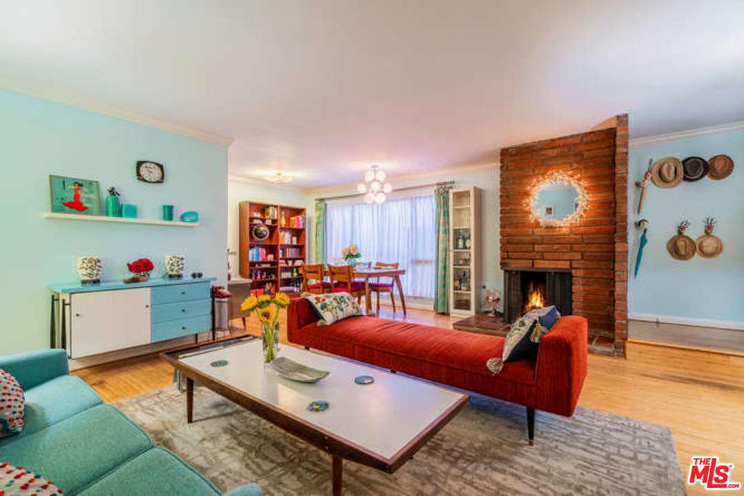 1021 HILL, Santa Monica, CA 90405