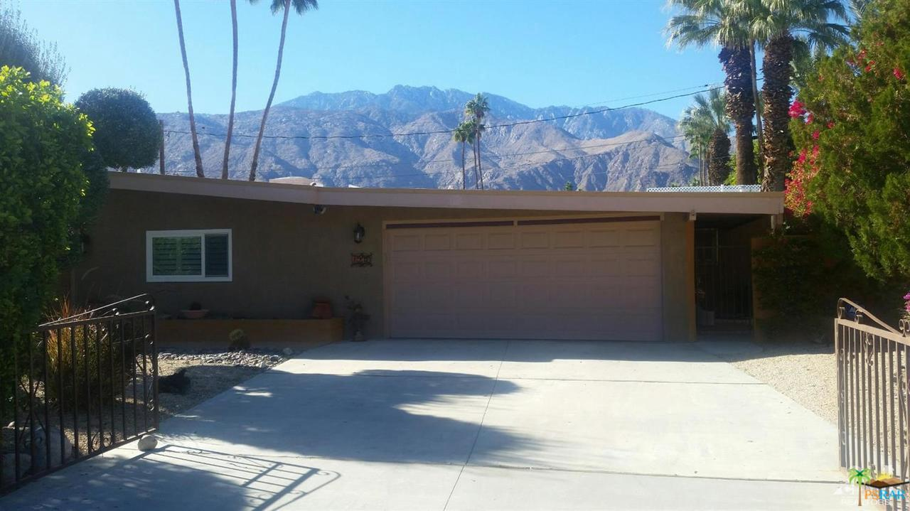 1270 PASATIEMPO, Palm Springs, CA 92262