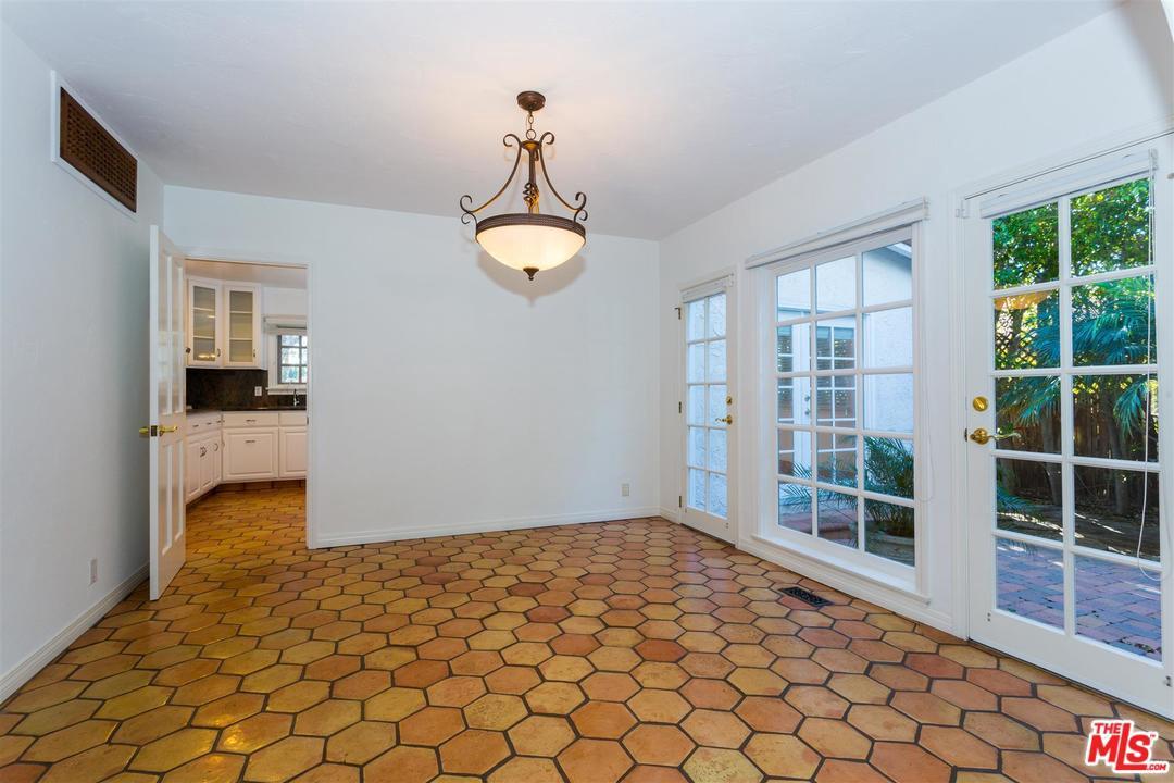 318 GEORGINA, Santa Monica, CA 90402