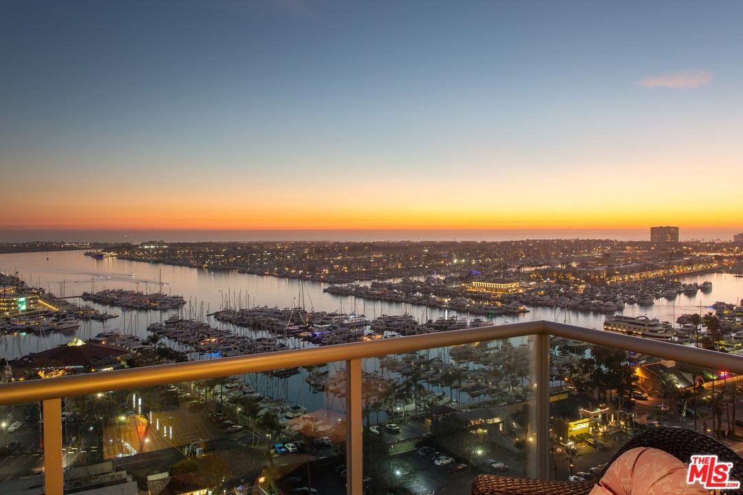 Property for sale at 13700 MARINA POINTE DRIVE #1802, Marina Del Rey,  California 90292