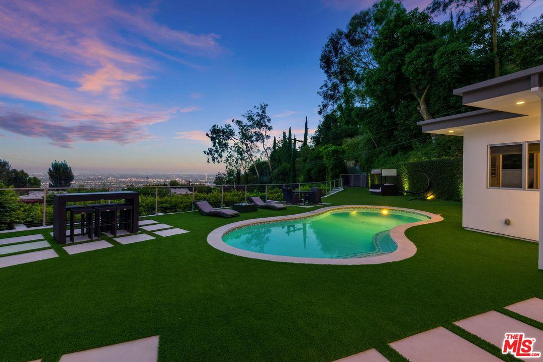1773 CRESCENT HEIGHTS, Los Angeles (City), CA 90069