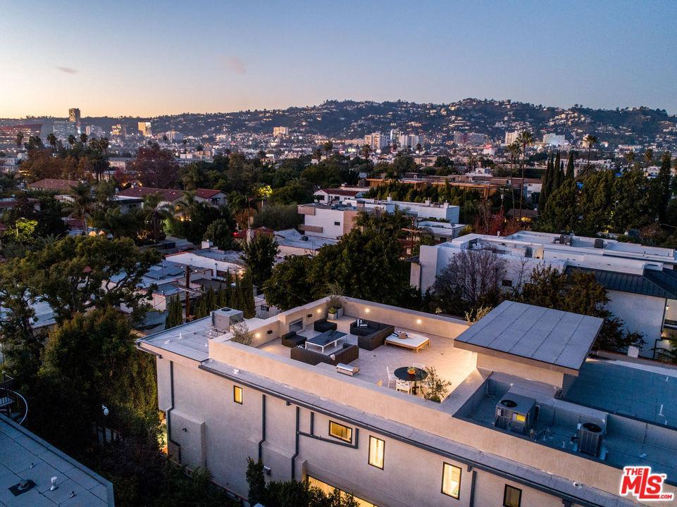 439 HARPER, Los Angeles (City), CA 90048