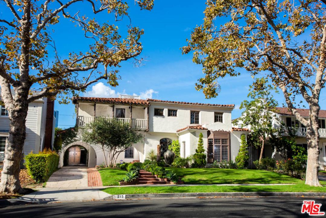 Photo of 215 S BEDFORD DR, Beverly Hills, CA 90212