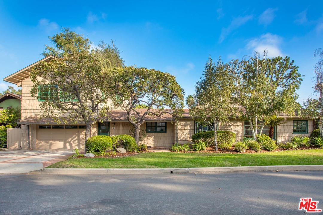 1238 VILLA WOODS, Pacific Palisades, CA 90272