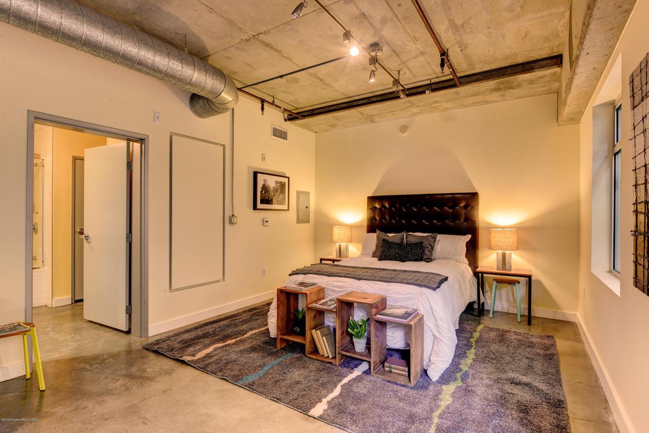645 9TH, Los Angeles (City), CA 90015 - bedroom