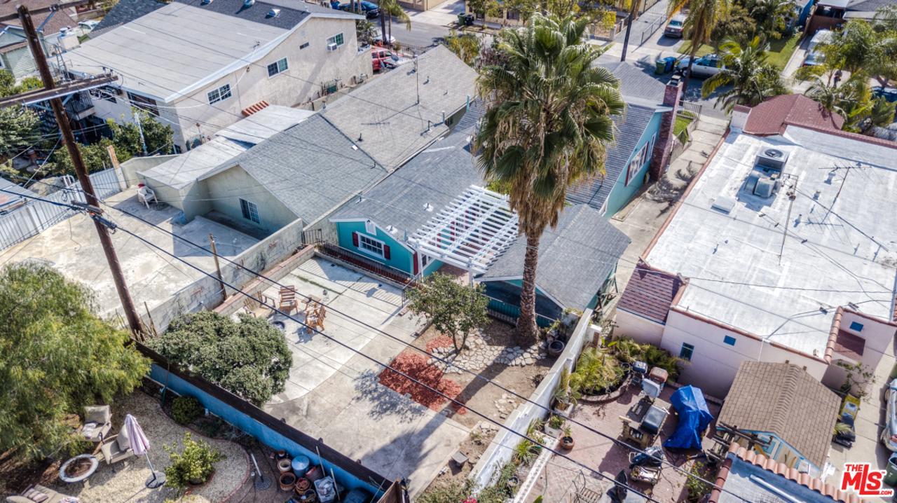 5041 RANGE VIEW, Los Angeles (City), CA 90042