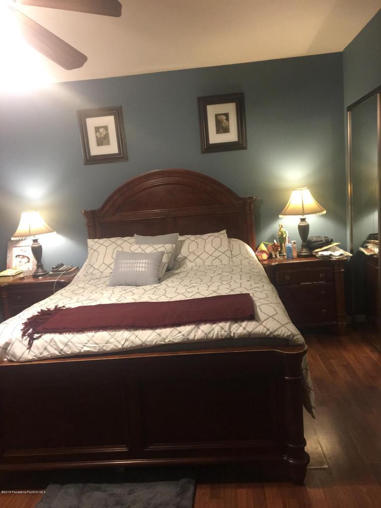1724 NEWPORT, Pasadena, CA 91103 - C & A MASTERE BEDROOM