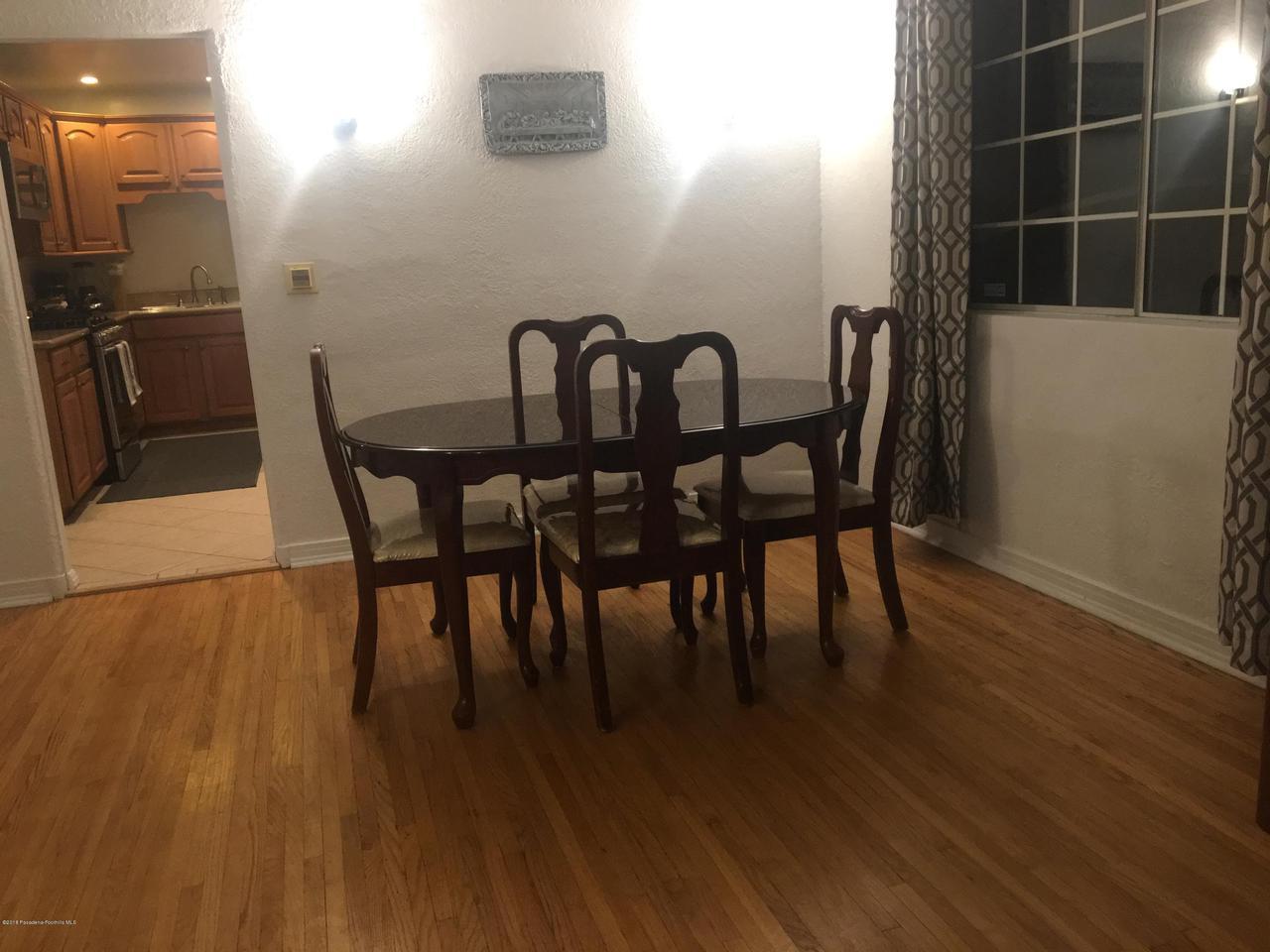 1724 NEWPORT, Pasadena, CA 91103 - C & A DINNING AREA