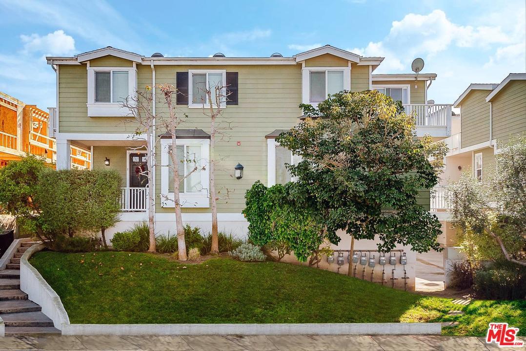 1208 TENNYSON, Manhattan Beach, CA 90266