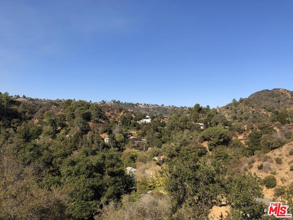 10327 TUPELO LANE - Bel-Air / Holmby Hills, California