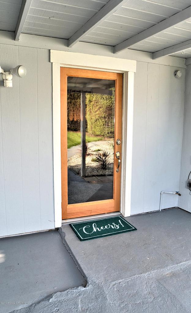 878 MORADA, Altadena, CA 91001 - 888 front door