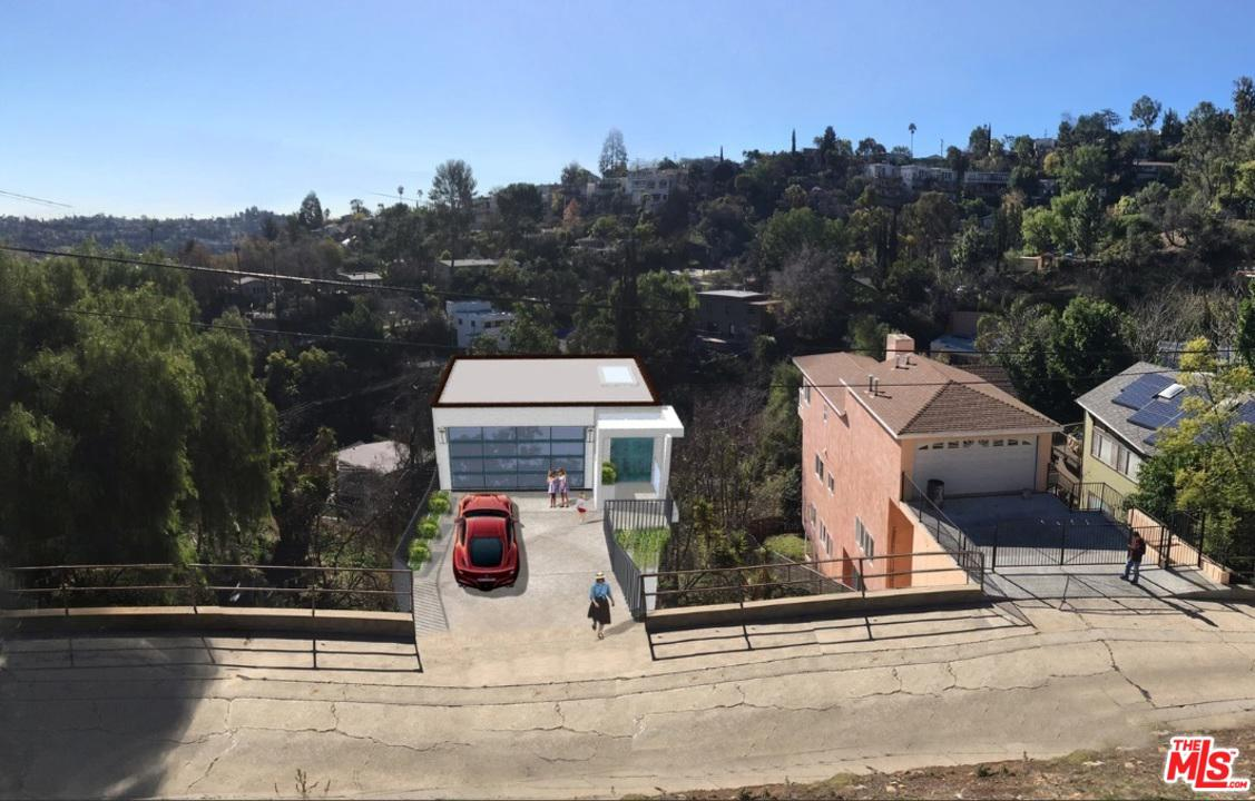 643 DIMMICK, Los Angeles (City), CA 90065