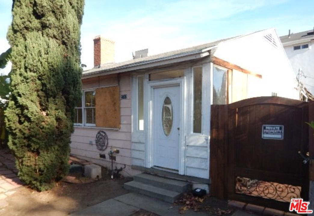 2712 WESTWOOD, Los Angeles (City), CA 90064