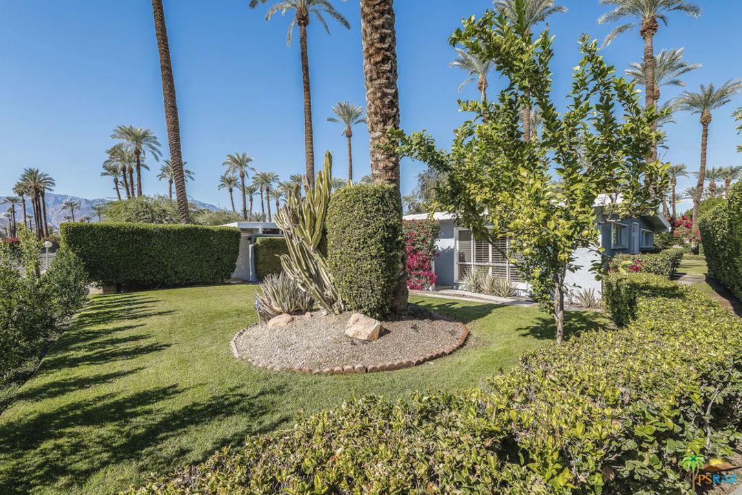 70450 TAMARISK, Rancho Mirage, CA 92270