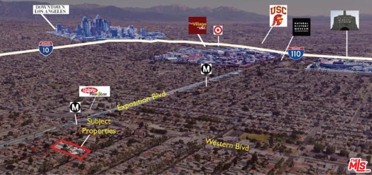 3807 ST ANDREWS, Los Angeles (City), CA 90062