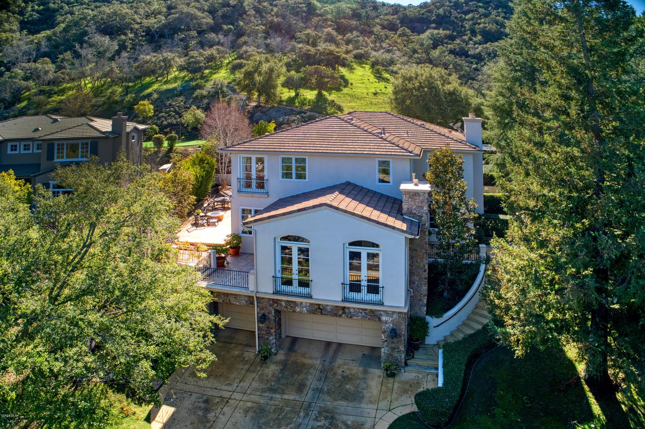 Photo of 158 UPPER LAKE ROAD, Westlake Village, CA 91361