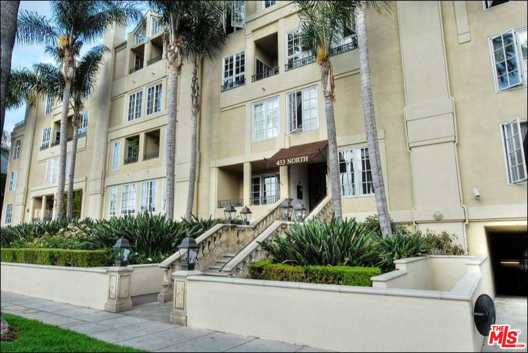 Photo of 433 N DOHENY DR, Beverly Hills, CA 90210