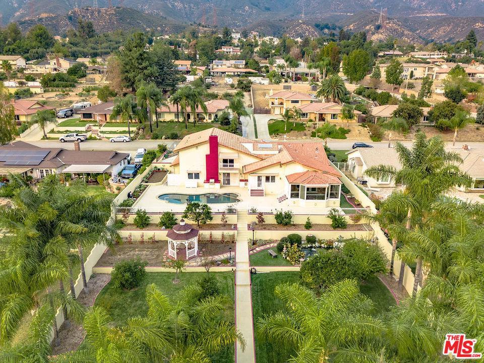 8961 APPALOOSA, Alta Loma, CA 91737