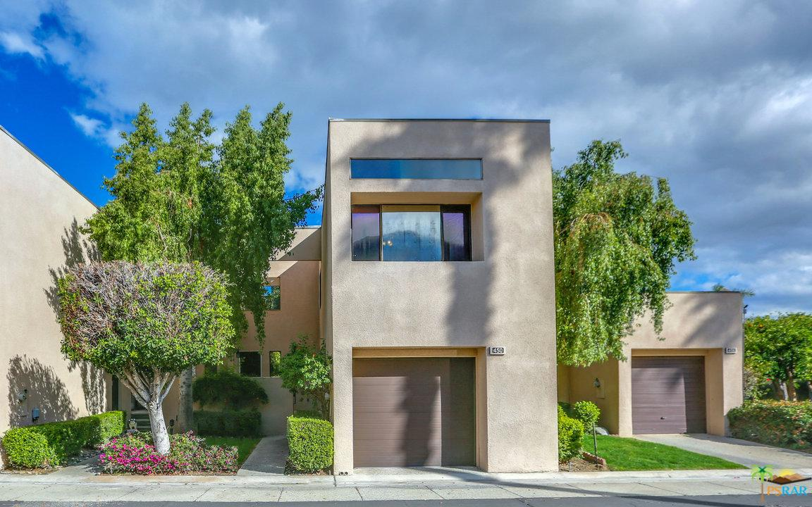 450 VILLAGE, Palm Springs, CA 92262