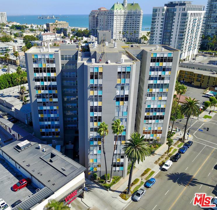 100 ATLANTIC, Long Beach, CA 90802