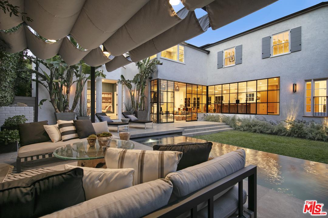 1710 TROPICAL, Beverly Hills, CA 90210