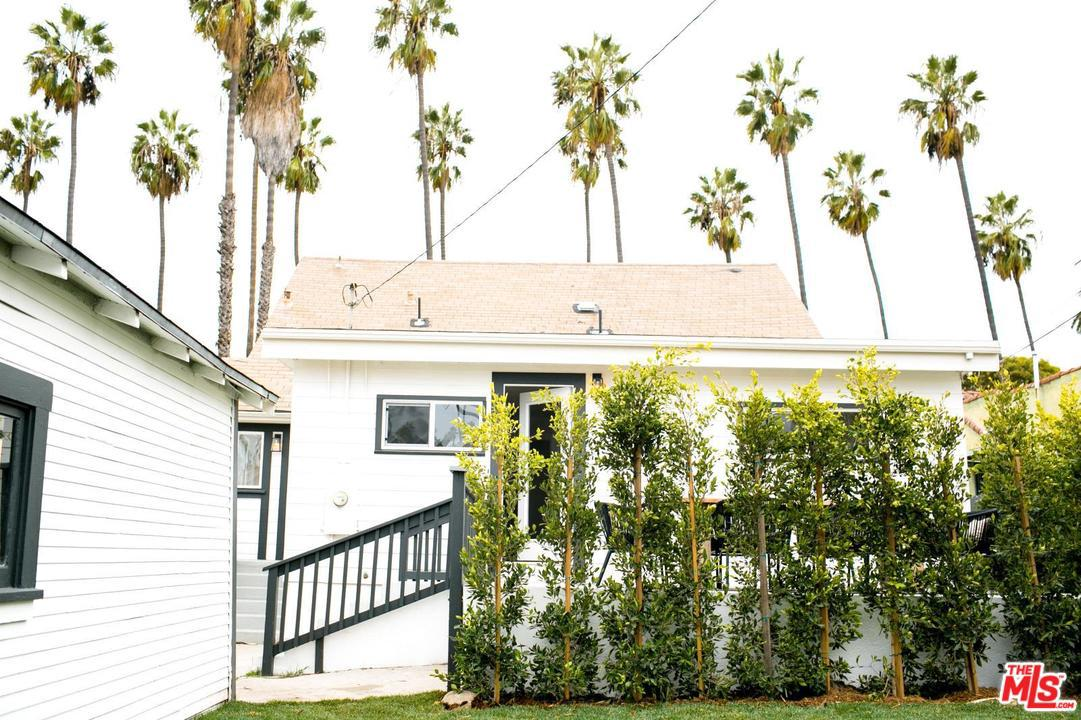 5516 KENISTON, Los Angeles (City), CA 90043
