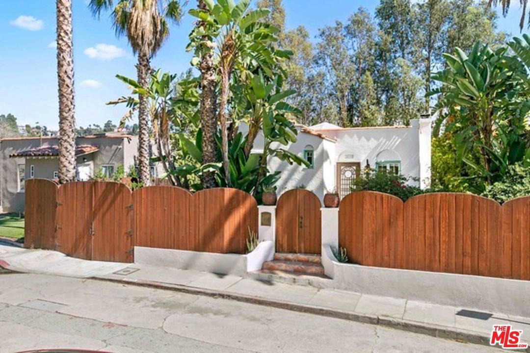 2030 HOLLY HILL, Los Angeles (City), CA 90068
