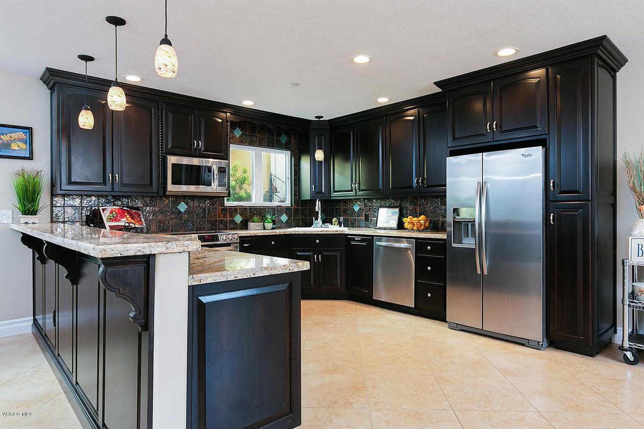 5311 BEACHCOMBER, Oxnard, CA 93035 - 5311 Beachcomber St-009-15-Kitchen-MLS_S