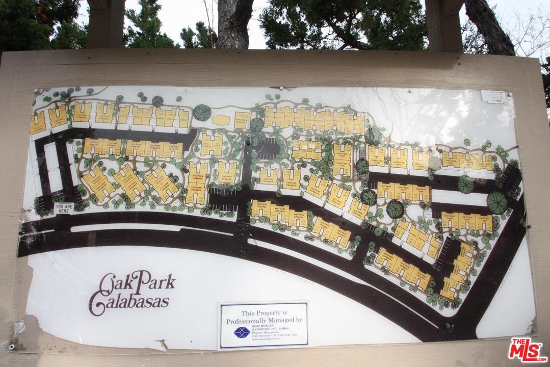 4720 PARK GRANADA, Calabasas, CA 91302
