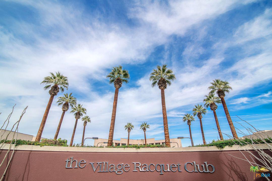 426 VILLAGE, Palm Springs, CA 92262