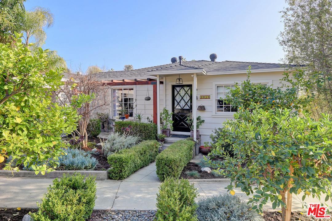1016 GLEN ARBOR, Los Angeles (City), CA 90041