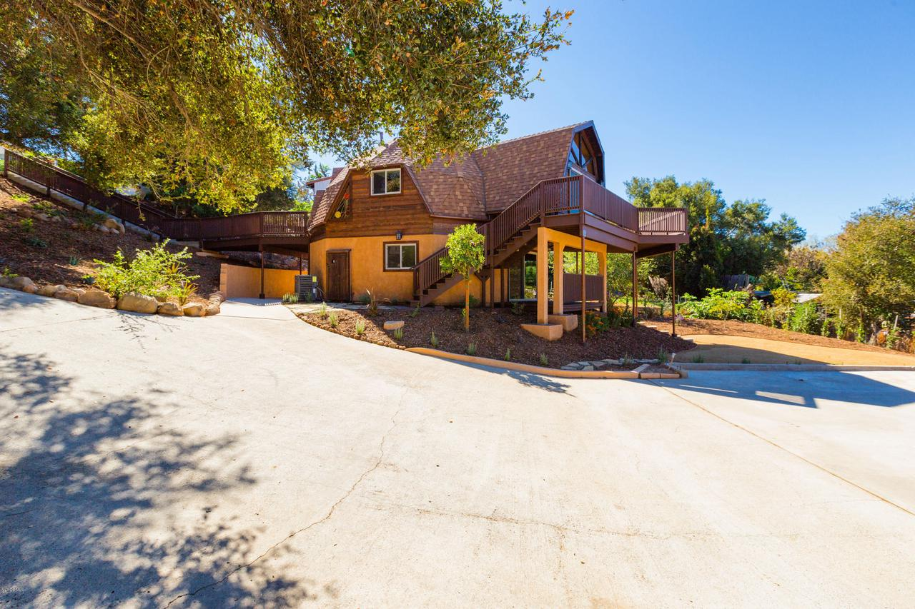 65 APRICOT, Oak View, CA 93022 - 024_24side_of_home
