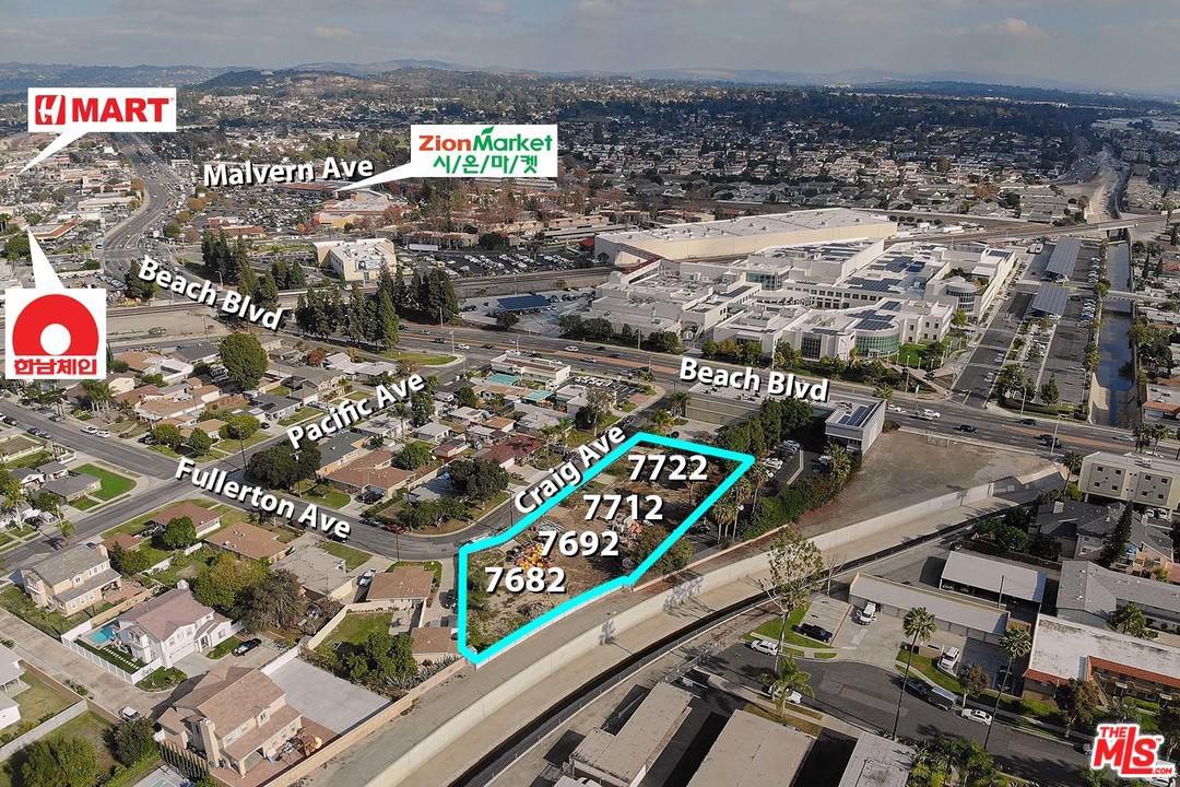 7692 CRAIG, Buena Park, CA 90621