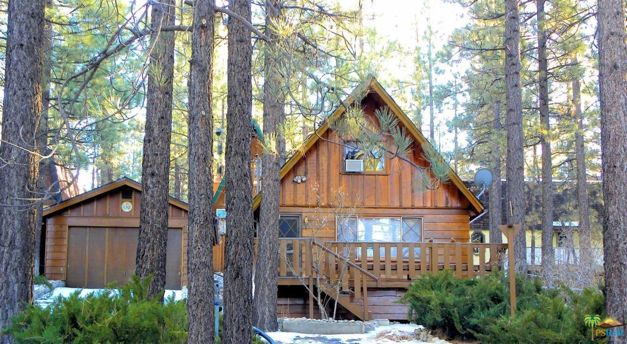634 RAINBOW, Big Bear, CA 92314
