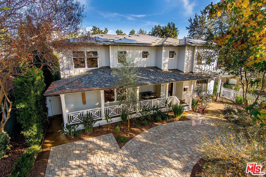 Photo of 4612 VAN NOORD AVE, Sherman Oaks, CA 91423