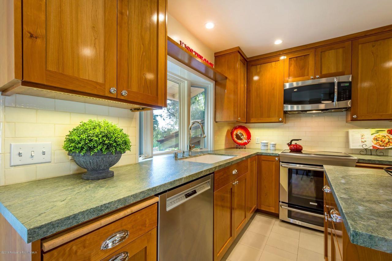 1976 LOMA ALTA, Altadena, CA 91001 - 1976 kitchen more
