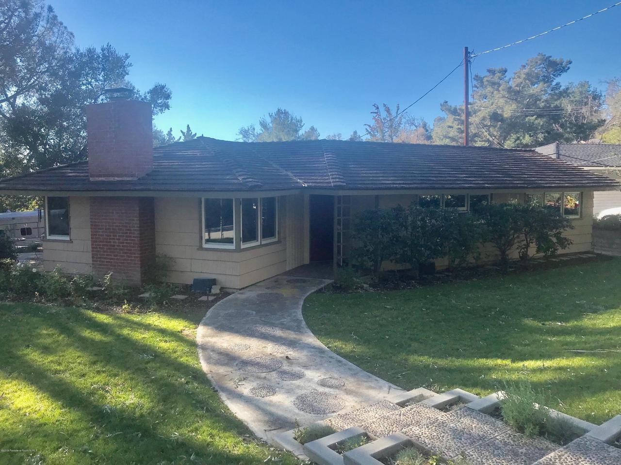 1976 LOMA ALTA, Altadena, CA 91001 - IMG-4983
