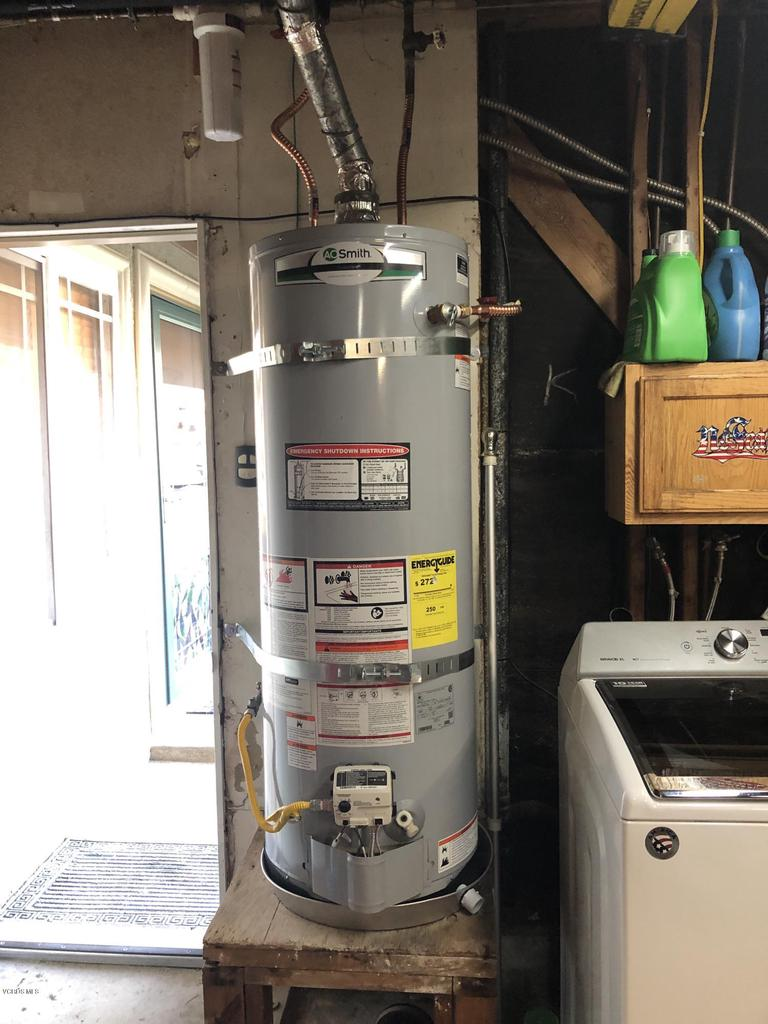 6489 DUKE, Moorpark, CA 93021 - J_Water Heater