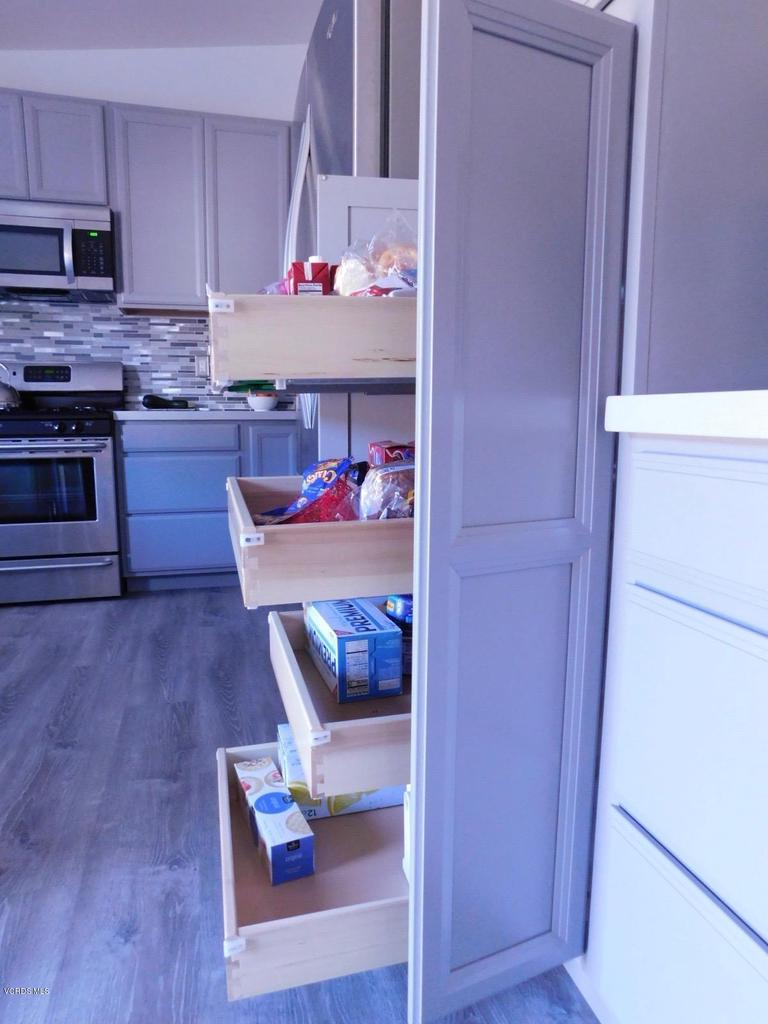 6489 DUKE, Moorpark, CA 93021 - C_Wood Pantry Drawers