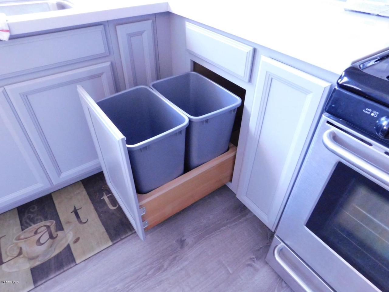 6489 DUKE, Moorpark, CA 93021 - C_Trash can drawer