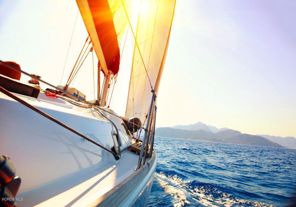 119 ELFIN, Port Hueneme, CA 93041 - Boat Channel Islands