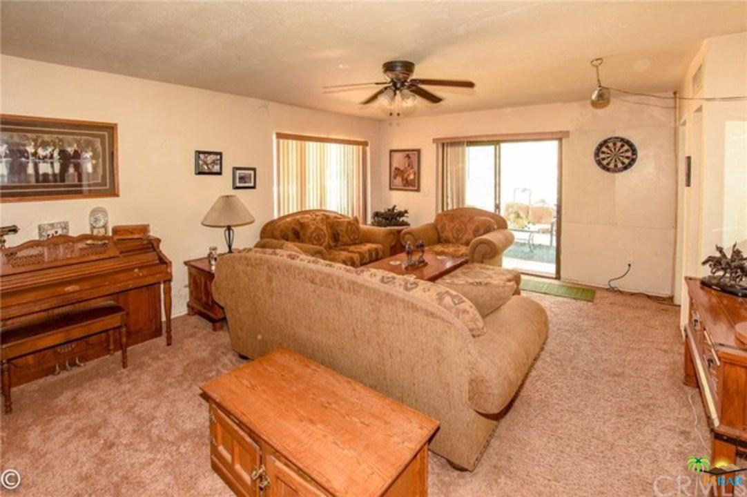 48948 CANYON HOUSE, Morongo Valley, CA 92256