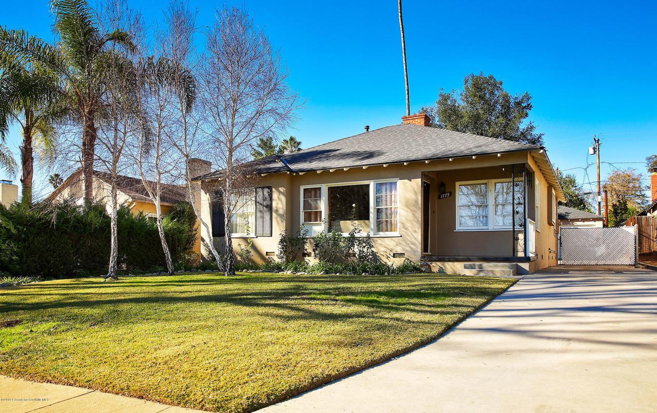 1775 COOLIDGE, Altadena, CA 91001 - 01