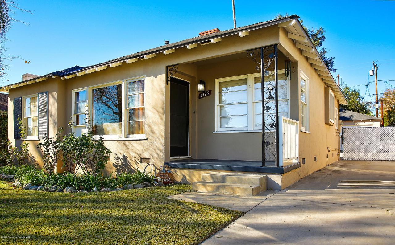 1775 COOLIDGE, Altadena, CA 91001 - 02