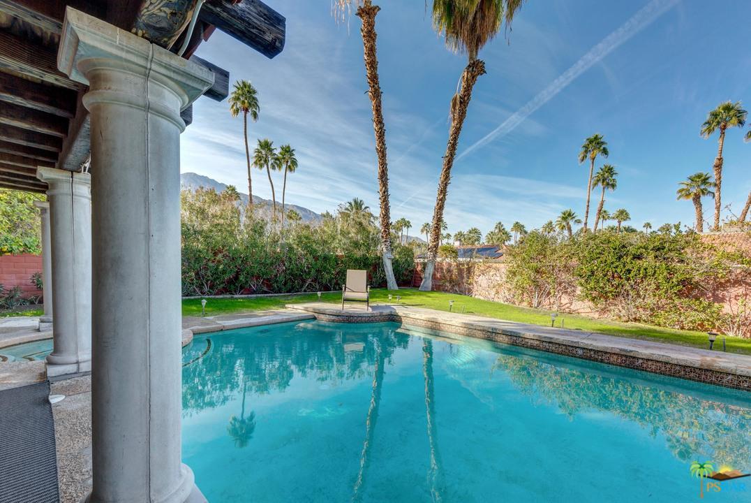 2822 ALONDRA, Palm Springs, CA 92264
