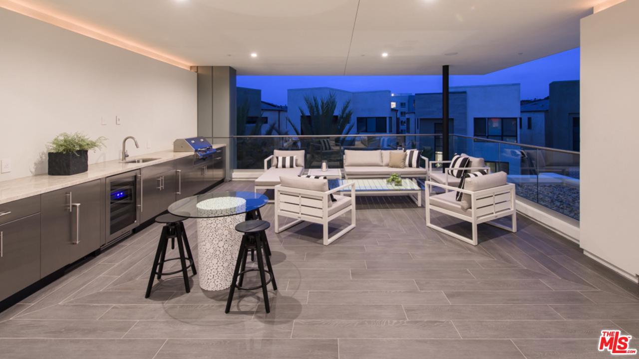 5922 FIREFLY, Playa Vista, CA 90094