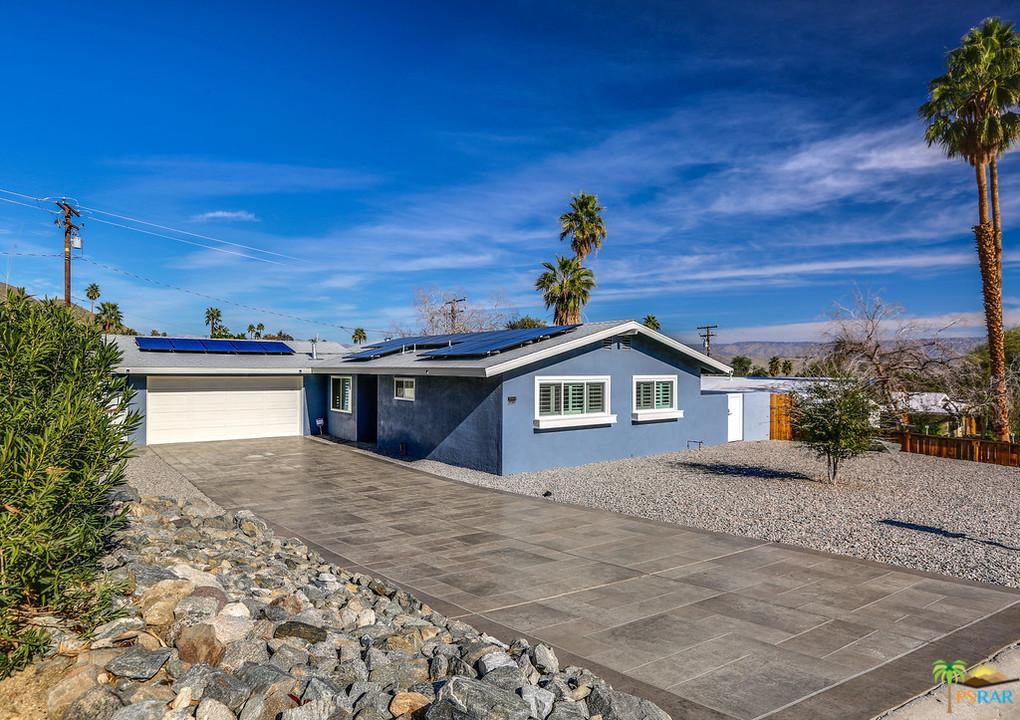 Photo of 39401 BEL AIR DR, Cathedral City, CA 92234