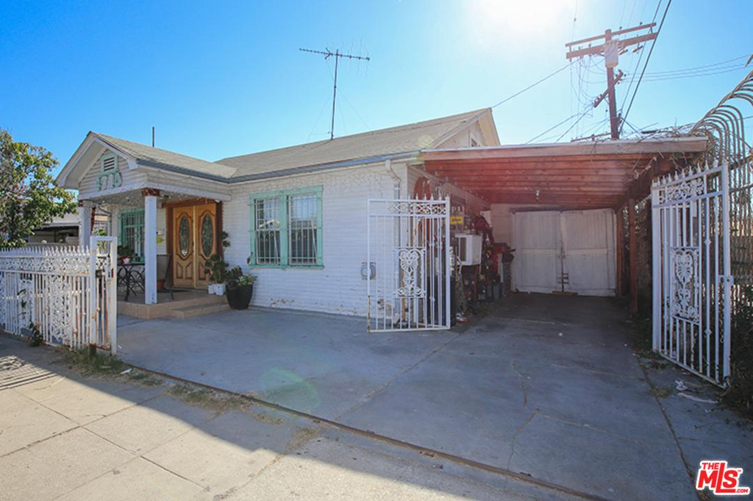 4710 CLINTON, Los Angeles (City), CA 90004